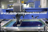 O pano etiqueta o fabricante automático da máquina de impressão da tela (SPE-3000S-5C)