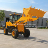 Construciton ou Building Use 2 Tons Loader