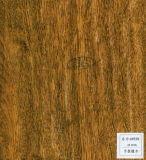 Ясное Pattern Melamine Paper для Floor