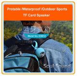 Draagbare Waterdichte Spreker Bluetooth voor Sporten (ID6012)