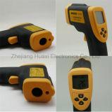 تحت أحمر ميزان حرارة درجة حرارة مسدّس مدفع مع ليزر جهاز تسديد (- [50-530ك])