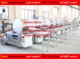 Meilleur Samosa automatique de vente couvre les machines de machine/pâtisserie de Samosa/la machine de feuille roulis de ressort/machine d'Injera (constructeur/usine)