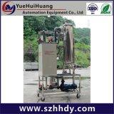 """L'ultra-filtration d'électrophorèse Machine-Importent 8 """" 1+PP"""