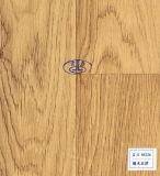 Les graines en bois approuvées Manufactruer de papier décoratif de FSC