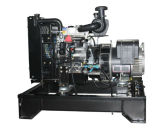 Petit groupe électrogène diesel de Genarator de rétablissement du pouvoir 7kw 9kVA d'engine