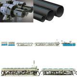 Ligne multicouche de coextrusion de pipe de HDPE