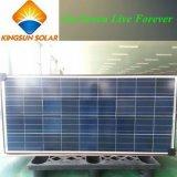 Pannelli policristallini solari del silicone (KSP140W)