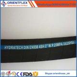Boyau hydraulique de fil d'acier à haute limite élastique (En856 4sp/4sh)