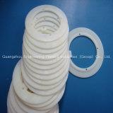 De vervaardiging bewerkte de Nylon PA66 Plastic Wasmachine van de Wasmachine machinaal