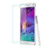 de Beschermer van het Scherm van het Glas van de Dikte van 0.33mm voor Nota 5 van de Melkweg van Samsung