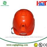 lâmpada de tampão de mineiro de carvão da indústria da bateria recarregável do Li-íon 2.6ah