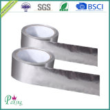 Cinta de aluminio auta-adhesivo a prueba de calor para la instalación y la construcción