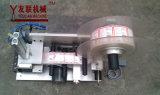 Distribuidor da etiqueta do frasco da mão do preço de fábrica Mt-60/máquina de etiquetas lisa Semi automática
