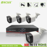 IP Camera do CCTV Security do CMOS 1080P Waterproof IR Bullet