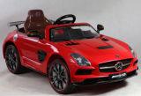 Горячим езда сбывания лицензированная Benz на автомобиле для детей
