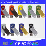 Cheapest girevole USB di alta qualità Flash Drive , regali di promozione