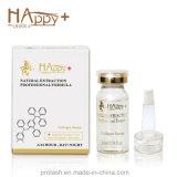Самое лучшее высокое качество внимательности кожи укрепляя сыворотки коллагена кожи сыворотку эластичной Happy+ Anti-Aging