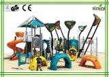Спортивная площадка серии Sailing моря пляжа песка напольная от группы Kaiqi