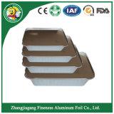 Aluminiumfolie Container voor Food