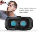 Os melhores vidros de venda Google virtual real Carboard de Vr Shinecon 3D