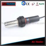 3400W温度調節可能な電気PVC溶接機のホットエアガン