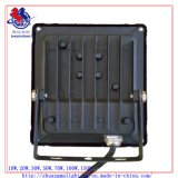Watt cheio da luz de inundação do diodo emissor de luz da venda 10W 2835 SMD da fábrica