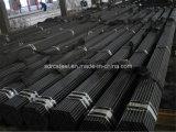 Tubo de acero inconsútil del fabricante superior