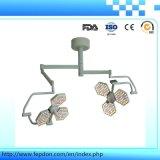 색온도 LED Shadowless 운영 램프 (SY02-LED3+3)를 조정하십시오