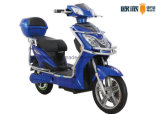 警報システムとのEバイクのブラシレスペダルの電気スクーター500W 60V 20ah