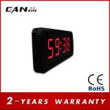 [Ganxin] temporizador da contagem regressiva de 3 Digitas do interruptor do relé do diodo emissor de luz da polegada para o presente da promoção