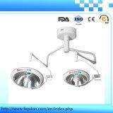 의료 기기 외과 가벼운 할로겐 운영 램프 (ZF700/500)