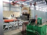 Olio che estigue la fornace di trattamento termico per i pezzi fusi