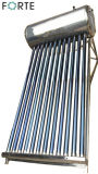 0.4mm a 1.0mm SUS304 Inner Stainless Steel Solar Water Heater