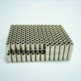 Zylinder NdFeB Neodym-Magnet des konkurrenzfähigen Preises