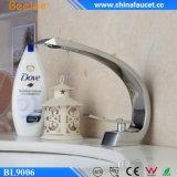 Faucet ванной комнаты смесителя тазика Beelee художнический