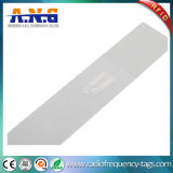 車の駐車のための手段の風防ガラスUHF RFIDの札