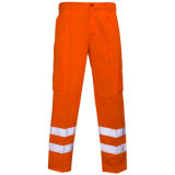 Reflective (C2393)를 가진 높은 Vis Combat Trousers