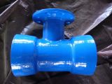 Iron Ductile Pipe com BS4772 En598 En545