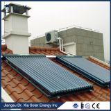 分けられた加圧太陽給湯装置のシステム費用