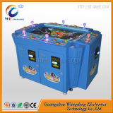 Profit élevé Seafood Paradise Fishing Game Machine avec Version anglais