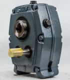 Fenner Series Shaft Mounted Reducer met 25mm tot 105mm Hollow Shaft
