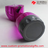 Nachladbarer batteriebetriebener Handwasser-Spray-Ventilator mit Flasche