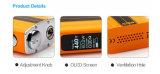 Caja estupenda fresca de la MOD de 2015 del coche Vt E-Zigaretten del diseño, MOD de la caja 60W
