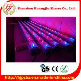 Wasserkultur-LED-Streifen-Pflanze wachsen Lichter, die Innengarten das verwendete Zelt-Gewächshaus wachsen Licht wachsen