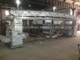 판매에 있는 고속 서류상 박판으로 만드는 기계