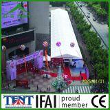 De grote Tenten van de Schuilplaats van de Markttent van het Aluminium voor Huwelijk 8mx21m van Gebeurtenissen