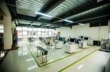 Máquina de la impresión por láser de la insignia del metal de Leadjet