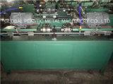Agua del metal flexible/gas acanalado/manguito solar/de la regadera que hace la máquina