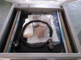 Einzelner Vakuumverpacker des Raum-(Tisch-Typ) für das Vakuumverpacken (Grt-Dz400b