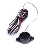 Parking elettromagnetico Sensor con Buzzer Warning nessun LED Display nessun Drill